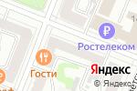 Схема проезда до компании Выход есть в Йошкар-Оле