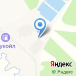 Администрация Сидоровского сельского поселения на карте Йошкар-Олы