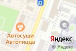Схема проезда до компании Музей истории СССР в Йошкар-Оле