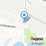 Шпон-Профи на карте Йошкар-Олы