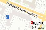 Схема проезда до компании Магазин тканей в Йошкар-Оле