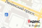 Схема проезда до компании Конфетно-букетная мастерская в Йошкар-Оле