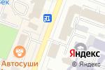 Схема проезда до компании Столовая в Йошкар-Оле