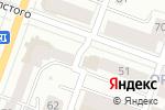Схема проезда до компании АКБ Связь-банк, ПАО в Йошкар-Оле