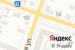 Схема проезда до компании Домостроительный комбинат №5 в Йошкар-Оле