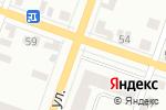Схема проезда до компании Домовая кухня в Йошкар-Оле