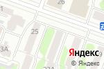 Схема проезда до компании Строитель, ЖСК в Йошкар-Оле
