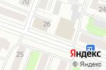 Схема проезда до компании Отличный повод в Йошкар-Оле