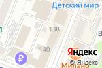 Схема проезда до компании Совкомбанк в Йошкар-Оле