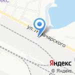 ИМПЕРОПТ на карте Йошкар-Олы