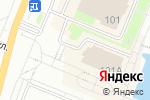 Схема проезда до компании PRO-manicure в Йошкар-Оле