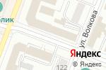 Схема проезда до компании Прокуратура г. Йошкар-Олы в Йошкар-Оле