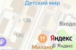 Схема проезда до компании Печати 5 в Йошкар-Оле