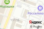 Схема проезда до компании Отдел вневедомственной охраны Войск национальной гвардии РФ по Республике Марий Эл в Йошкар-Оле