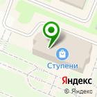Местоположение компании ТВОЙ ДОМ