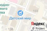 Схема проезда до компании Банкомат, Банк ВТБ 24, ПАО в Йошкар-Оле