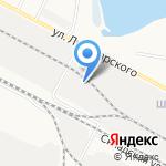 Оптовая компания на карте Йошкар-Олы