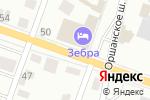 Схема проезда до компании Подшипник в Йошкар-Оле