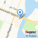 Sport Life на карте Йошкар-Олы
