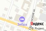 Схема проезда до компании Корея+ в Йошкар-Оле