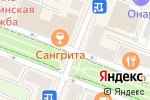 Схема проезда до компании Покровские пекарни в Йошкар-Оле