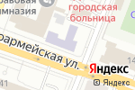 Схема проезда до компании Специальная (коррекционная) общеобразовательная школа №2 в Йошкар-Оле