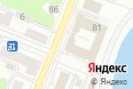 Схема проезда до компании Церковная лавка в Йошкар-Оле