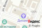 Схема проезда до компании Приемная общественного совета при МВД по РМЭ в Йошкар-Оле