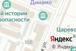 Схема проезда до компании Закусочная в Йошкар-Оле