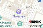 Схема проезда до компании Центр бухгалтерского обслуживания в Йошкар-Оле