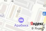 Схема проезда до компании Энергетик в Йошкар-Оле
