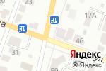 Схема проезда до компании Орион в Йошкар-Оле