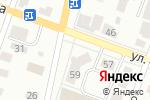 Схема проезда до компании Движение в Йошкар-Оле