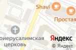 Схема проезда до компании Инспекция Федеральной налоговой службы России по г. Йошкар-Оле в Йошкар-Оле