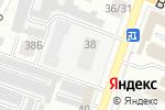 Схема проезда до компании Общественная баня №5 в Йошкар-Оле