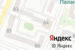 Схема проезда до компании Мировые судьи г. Йошкар-Олы в Йошкар-Оле