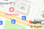 Схема проезда до компании Магазин мебели в Йошкар-Оле