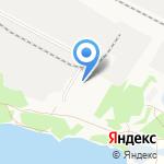 Газпром Газораспределение Йошкар-Ола на карте Йошкар-Олы