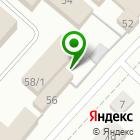 Местоположение компании Автоконтроль