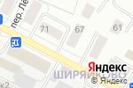 Схема проезда до компании Почтовое отделение №16 в Йошкар-Оле