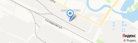 Статус на карте Йошкар-Олы