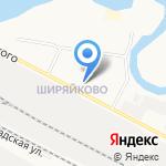 Pro-Expert на карте Йошкар-Олы