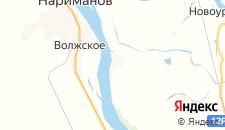 Отели города Разночиновка на карте