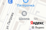 Схема проезда до компании Почемучка в Йошкар-Оле