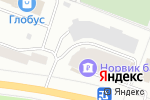 Схема проезда до компании Медис в Йошкар-Оле