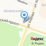 Ваш уют на карте Йошкар-Олы