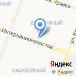Мастерская по ремонту холодильников на карте Йошкар-Олы