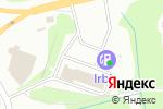 Схема проезда до компании Гарант Авто в Йошкар-Оле