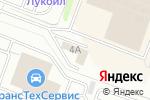 Схема проезда до компании ARTLine в Йошкар-Оле