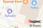 Схема проезда до компании Лукошко в Йошкар-Оле